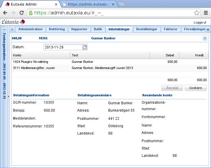 plusgirot utbetalningskort swedbank